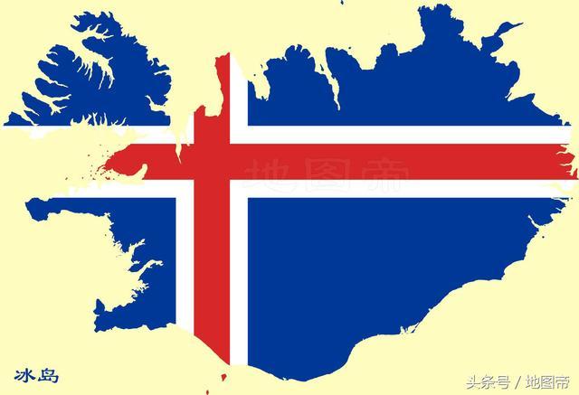 世界上最早的國旗,慢慢教孩子! - 每日頭條