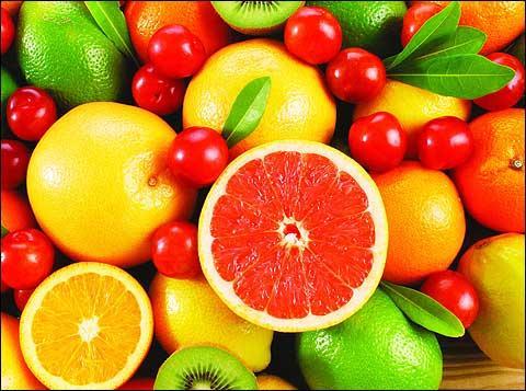 抗癌水果排行榜 - 每日頭條