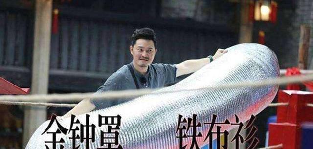 少林功夫有多強 這兩部電影捧紅了李連杰 弘揚了少林寺 - 每日頭條