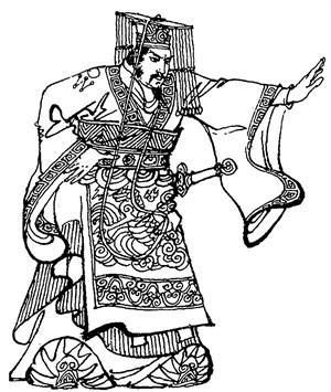 我等待了二十二年——「鄭伯克段於鄢」中的鄭莊公是奸雄嗎? - 每日頭條