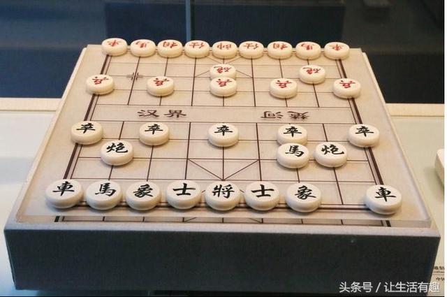 特級大師談怎樣提高象棋實戰水平 - 每日頭條