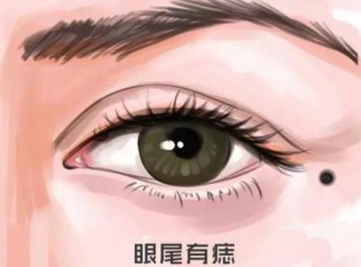 「眼相」解析與化解方法 - 每日頭條