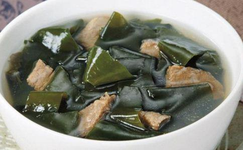 韓國海帶湯的做法及功效 - 每日頭條