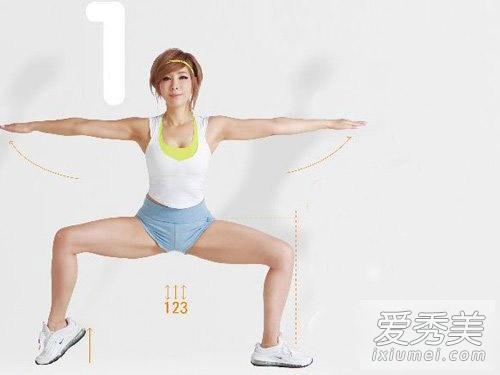 鄭多燕減肥舞 一天30分鐘月瘦10斤 - 每日頭條