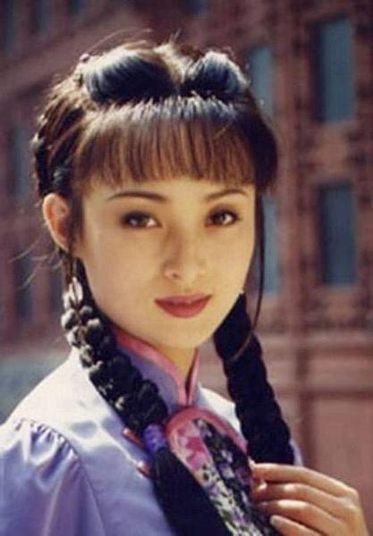 那年的瓊瑤眼光真毒,這20位瓊女郎湊一起,整個演藝圈也會失色 - 每日頭條