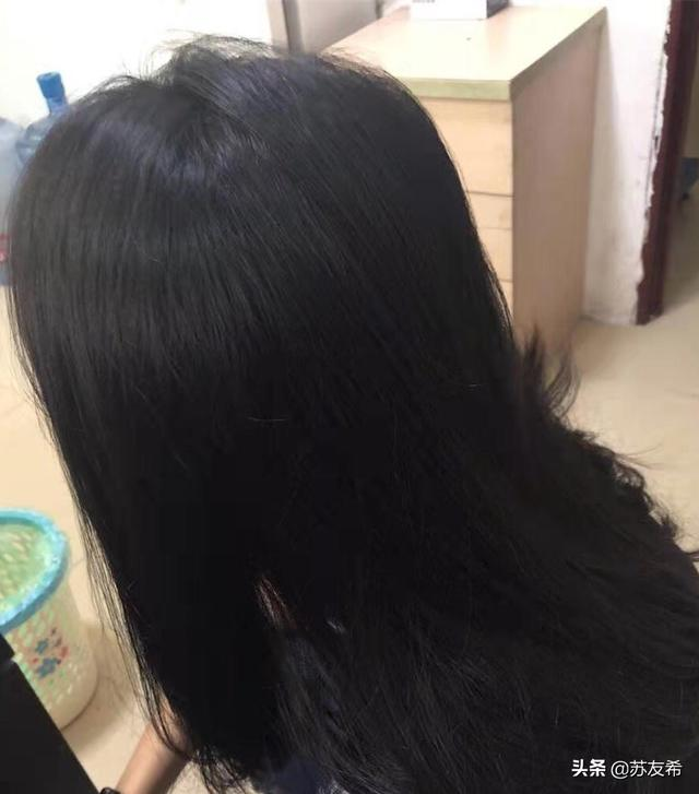 頭髮兩天不洗就出油是怎麼回事,該如何解決? - 每日頭條