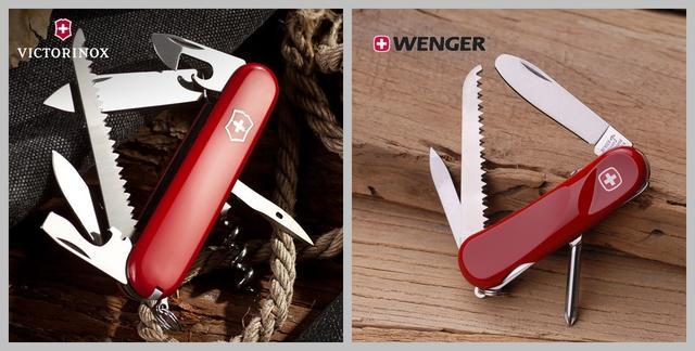 瑞士軍刀揭秘:百年軍刀的品牌與傳承 - 每日頭條