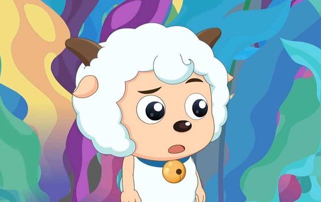 《喜羊羊與灰太狼》最聰明的其實不是喜羊羊而是他 - 每日頭條