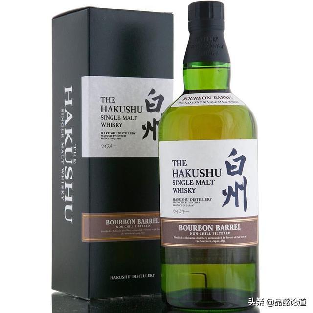 森林之子:日本白州威士忌全指南 - 每日頭條