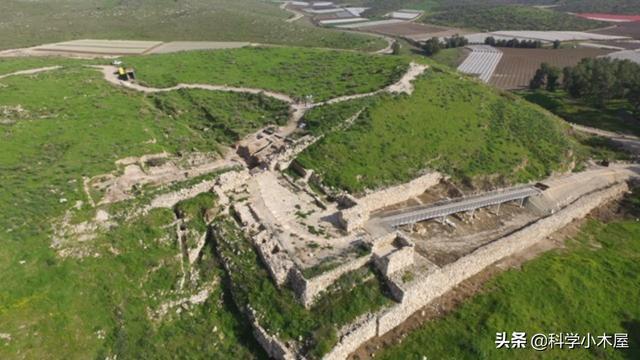 考古新發現:聖經中描繪的歷史事件得到了考古學家證實 - 每日頭條