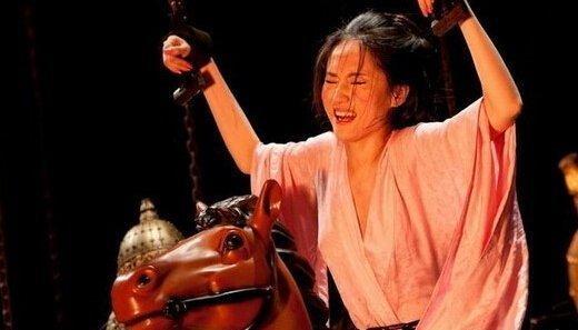 古代女犯遭受的十大酷刑 下場極其慘烈! - 每日頭條