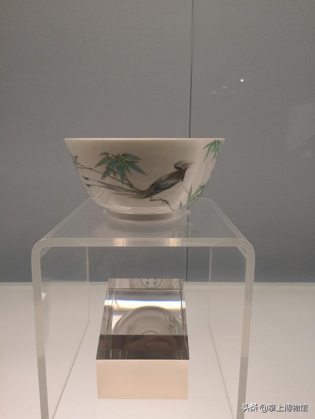 雍正皇家瓷器~上海博物館館藏 - 每日頭條