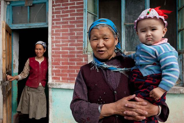他們祖先是叱吒風雲的韃靼,如今淪為人數最少的民族 - 每日頭條