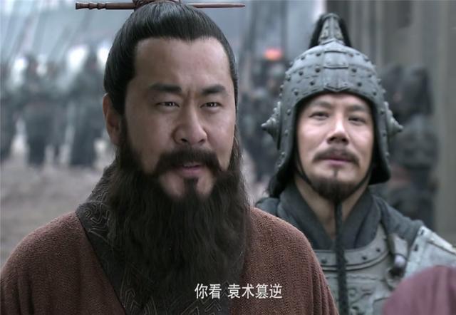 漢中之戰,曹操占盡了優勢,為何卻是劉備贏了 - 每日頭條