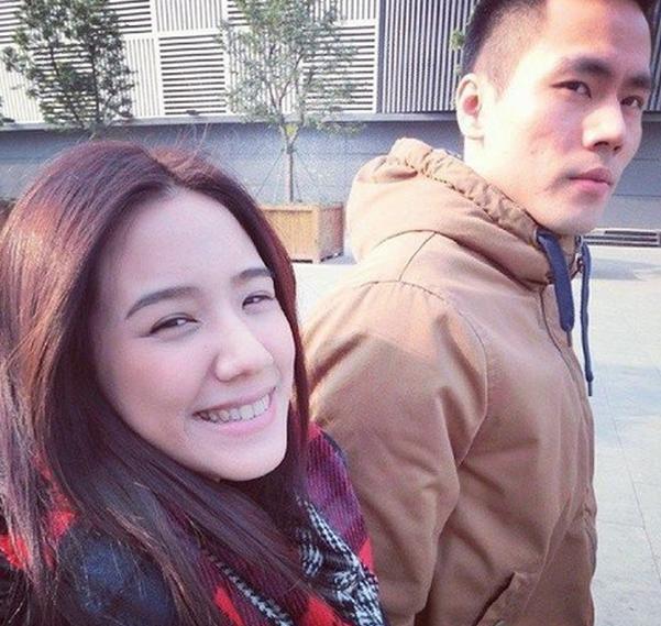攝影圖集:CBA球員老婆顏值身材堪比韓國女星孫悅妻子陳露比不上 - 每日頭條