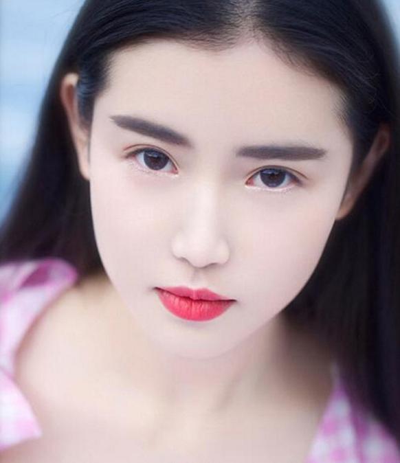 想變美?你選對眉色和發色了嗎? - 每日頭條