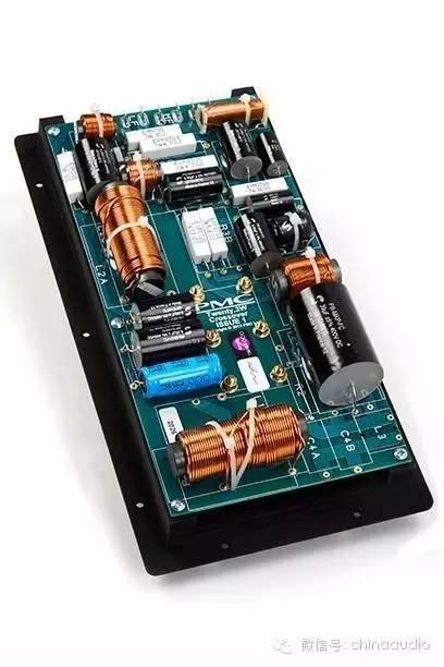 了解音箱中的分頻器 - 每日頭條