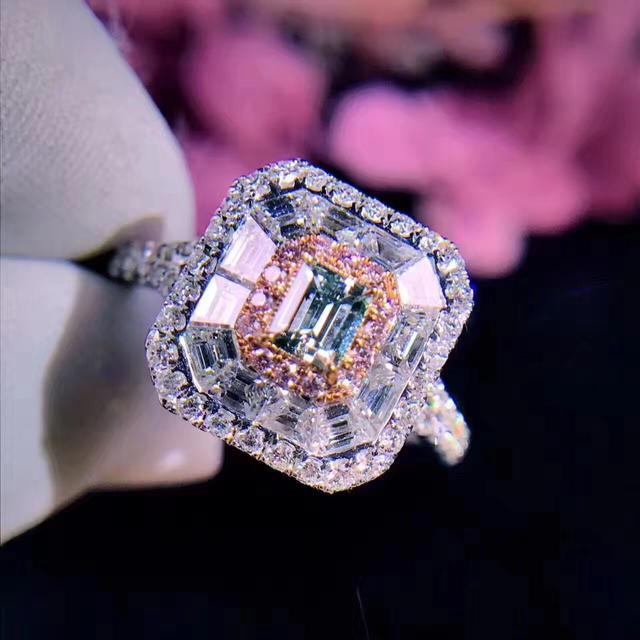 十大頂級寶石盤點,不可不知的珠寶入門知識 - 每日頭條