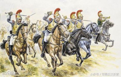 拿破崙的致勝法寶—「先炮兵轟,次年又組建了洋炮隊,卻死於孩童之手 - 每日頭條
