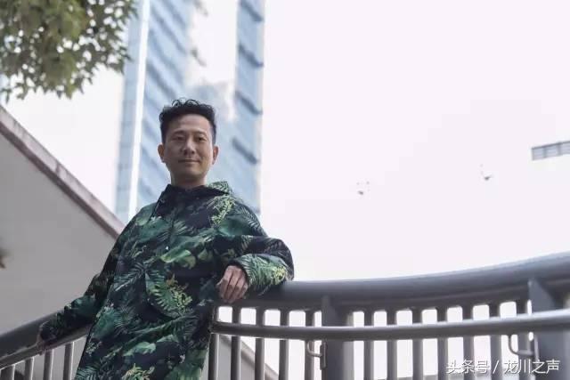 陳國邦三離TVB再覓新天地未怕遲:哪裡需要我就去 - 每日頭條