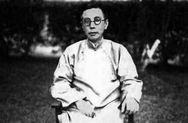 張靜江:民國時代的「現代呂不韋」傳奇 - 每日頭條