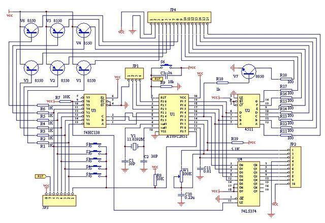 半導體存儲器的分類 - 每日頭條