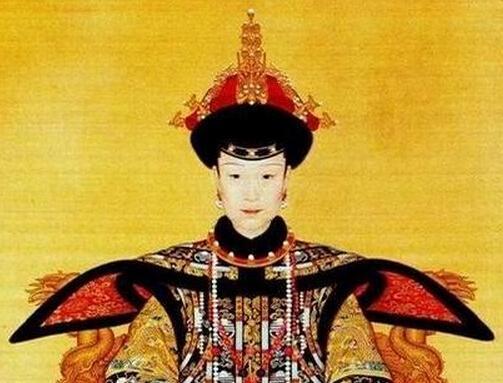 乾隆皇帝最愛的女人就是他的原配妻孝賢純皇后富察氏 - 每日頭條