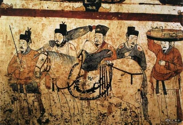 史上命最硬的皇帝,連娶四個寡婦,克夫謠言不攻自破 - 每日頭條