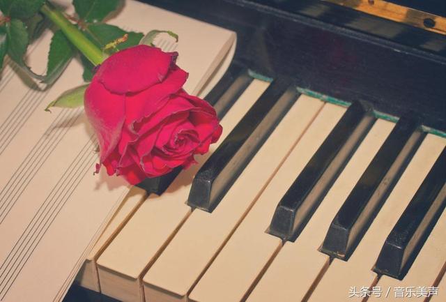 鋼琴曲體裁有哪些分類 - 每日頭條
