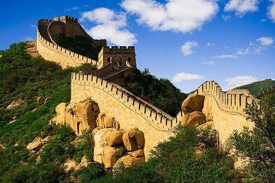 北京旅遊必去的景點:北京旅遊景點大全 - 每日頭條