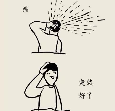 頭痛,不是你想像的那麼簡單!頭疼原因太多,需要對癥下藥! - 每日頭條