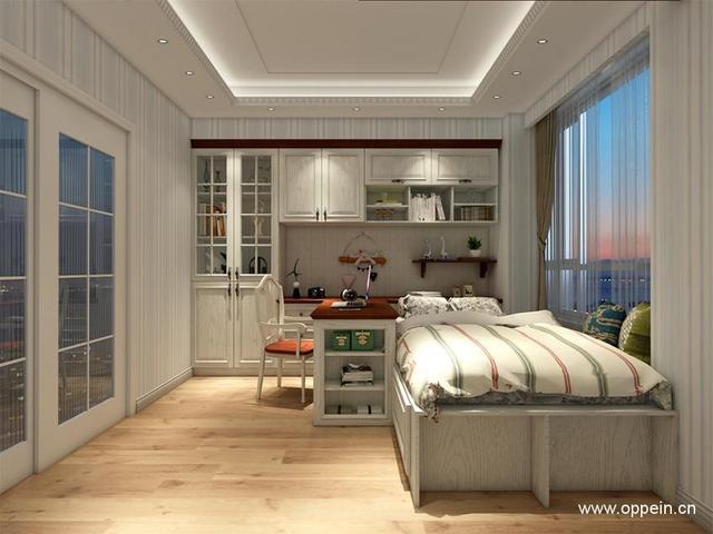 10平米小房間裝修設計方案 - 每日頭條