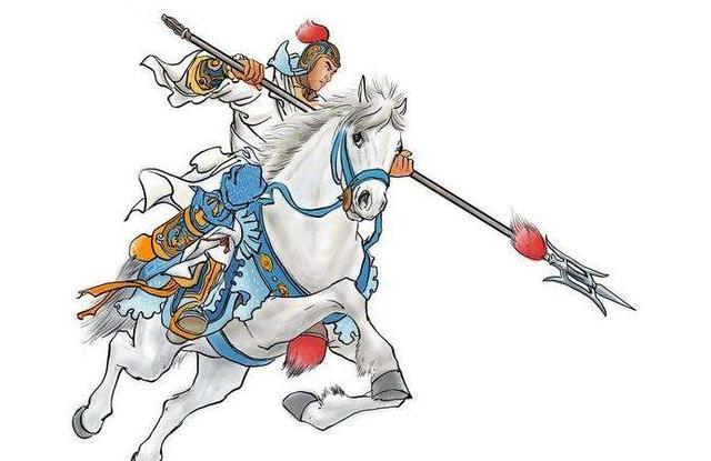 大唐名將薛仁貴的起家之地——太宗皇帝東征 - 每日頭條