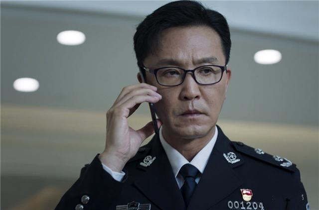 《破冰行動》十位實力派演員:「劉浩宇」曾給《大時代》丁蟹配音 - 每日頭條