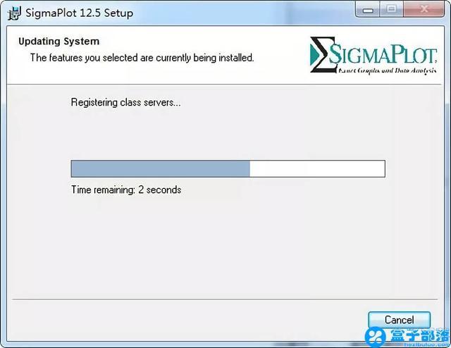 SigmaPlot 12.5 數據分析繪圖軟體免費版 - 每日頭條
