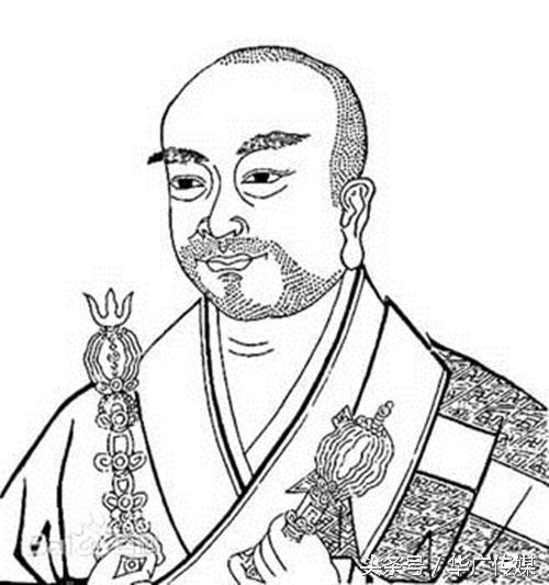 法顯才是中國第一位到海外取經求法的大師 - 每日頭條