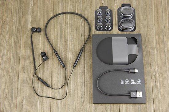 BeatsX簡單評測!這樣的BeatsX 藍牙無線耳機是否值得你擁有 - 每日頭條