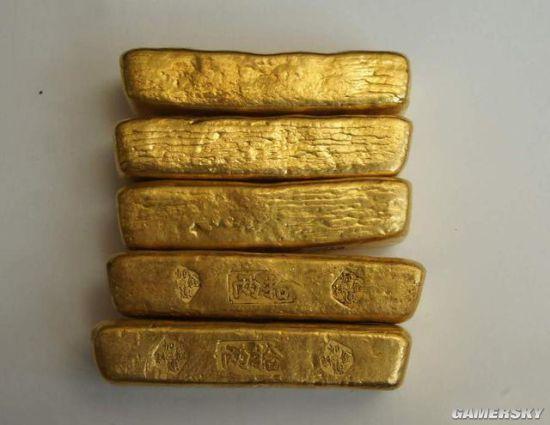 看古代人存錢的方式,驚訝了。 - 每日頭條