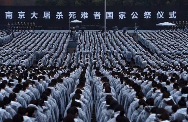 南京大屠殺80周年,日本至今不道歉,值得原諒嗎? - 每日頭條
