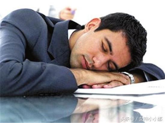 午睡過後頭暈噁心是什麼原因 這樣睡午覺才健康 - 每日頭條