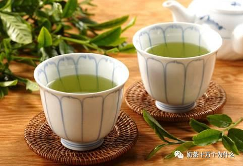 飲品店如何正確煮/泡紅茶綠茶~技術篇 - 每日頭條