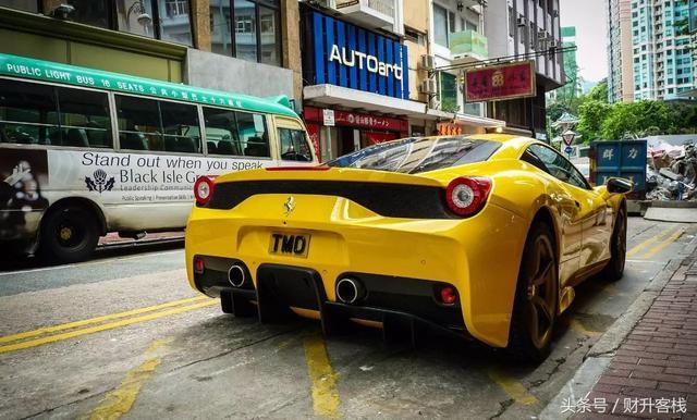 香港自定義車牌真是嗨翻天 - 每日頭條