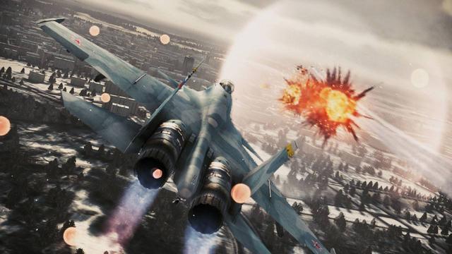 推薦幾個好玩的空戰遊戲 - 每日頭條