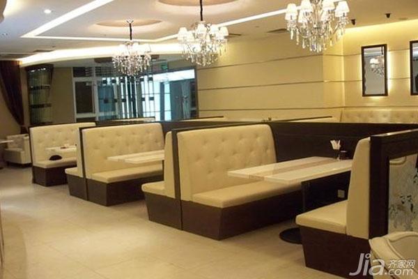 餐廳沙發卡座尺寸 如何選購餐廳沙發卡座 - 每日頭條