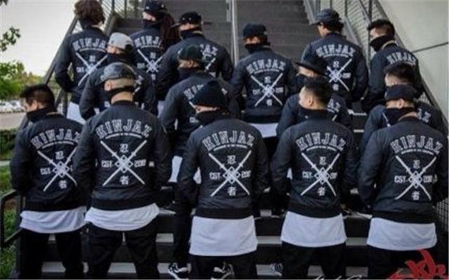 kinjaz街舞團是哪個國家的?與假面舞團相比哪個更強? - 每日頭條