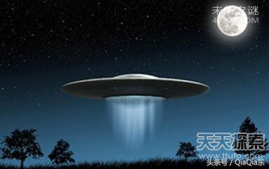 封存的UFO絕密檔案,美軍從不承認的18號機庫 - 每日頭條