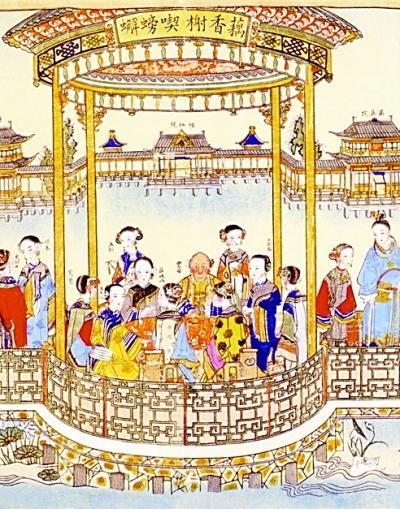 誰是中國烹飪的師祖 - 每日頭條