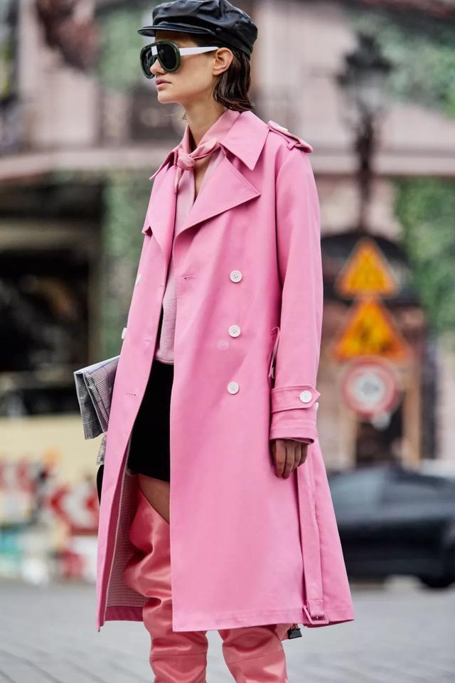 從街拍看2018早春時尚 六大趨勢快來 get