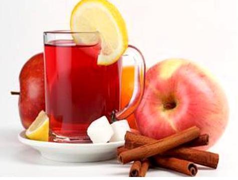 蘋果茶怎麼做製作方法 蘋果茶的功效與作用 - 每日頭條