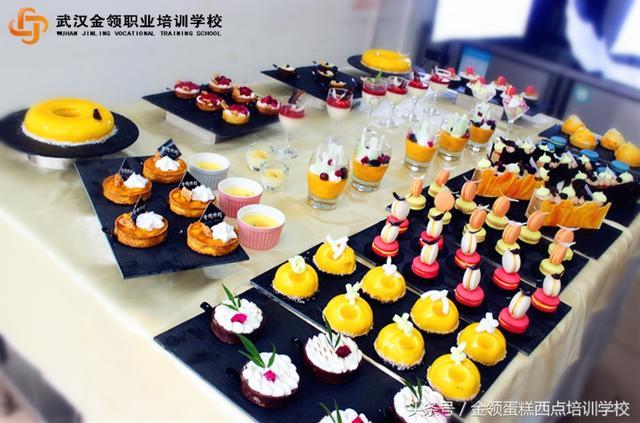 你一定要認識的八種法式甜點文化,每一款都好吃到爆 - 每日頭條